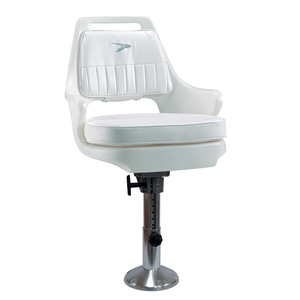 Standard Pilot Chair with WP21-18S Pedestal