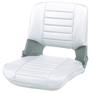 Wise Clam Shell Style Folding Boat Seat