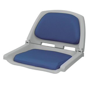 Folding Plastic Fishing Boat Seat
