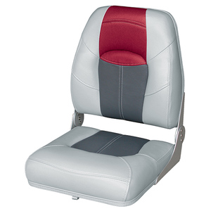 High Back Folding Boat Seat