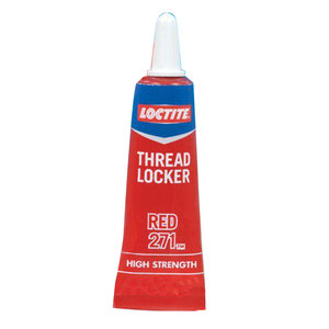 Loctite 271 Threadlocker