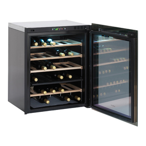 Divino 35 Wine Cellar, Right Swing, 220V
