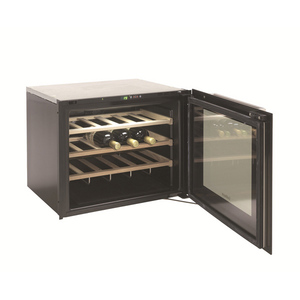 Divino 23 Wine Cellar, Right Swing, 220V