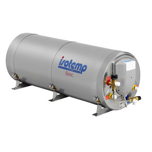 20 Gallon Basic Water Heater, 230V
