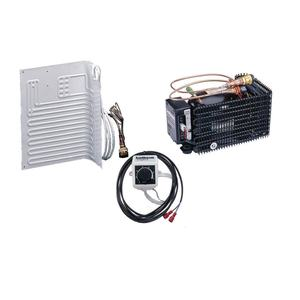 Compact 2007 Marine Refrigeration Conversion Kit, Air-Cooled, L-Evaporator