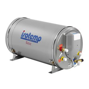 13 Gallon Basic Water Heater, 230V