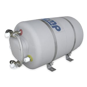 Spa 25 (6.5-Gallon) Marine Water Heater, 230V/750W