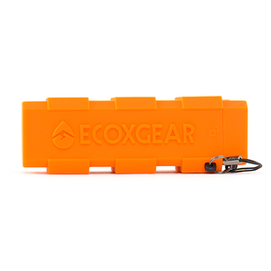 EcoCharge 2600mAh Waterproof Power Bank