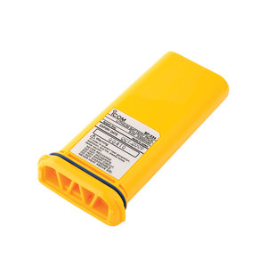 Lithium Battery Pack for GMDSS GM1600 Survival Craft Two-Way Radio