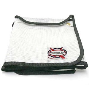5 Pocket Lure Bag