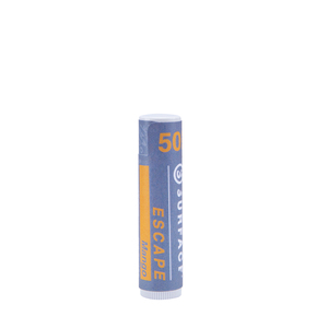 SPF 50 Escape Flavored Lip Balm, Mango