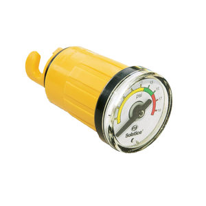 High-Pressure Verifier Gauge