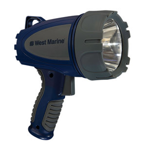 Waterproof 550-Lumen Rechargeable LED Spotlight