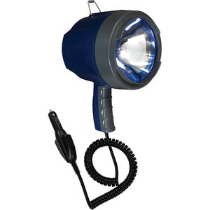 12V DC Corded Halogen Spotlight