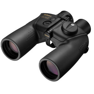 Ocean Pro 7 x 50 Waterproof Binoculars with Global Compass