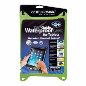 TPU Guide Waterproof Case for Medium Tablets