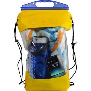 E Merse Gopack Submersible Waterproof Pack