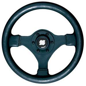 V45 3-Spoke Steering Wheel