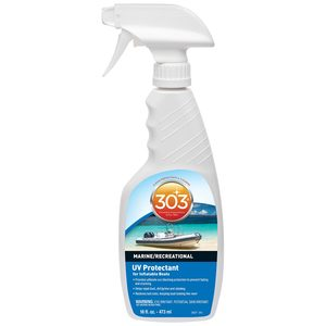 Inflatable Boat Cleaner West Marine