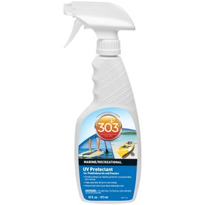 303® UV Protectant, 16 oz.