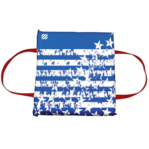 Americana Deluxe Flotation Cushion