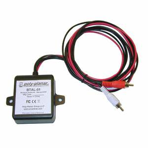BTAL-01 Bluetooth audio adapter - Marine/12VDC