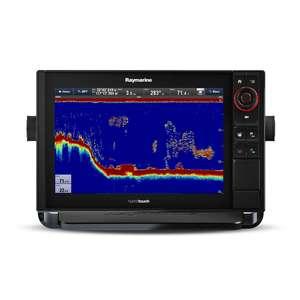 multifunction displays & combos | west marine, Fish Finder