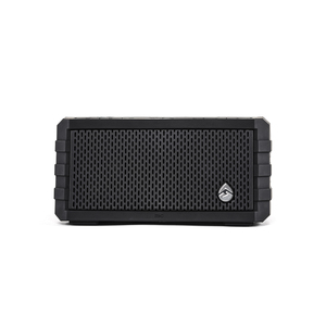 EcoJam Waterproof Speaker, Black