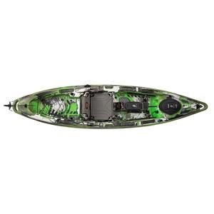Predator MK Sit-On-Top Angler Kayak with Minn Kota® Motor