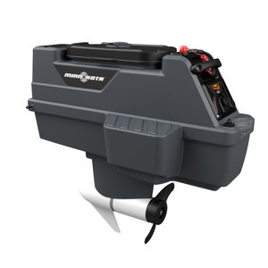 Minn Kota® Electric Motor Console for Predator XL  Angler Kayak