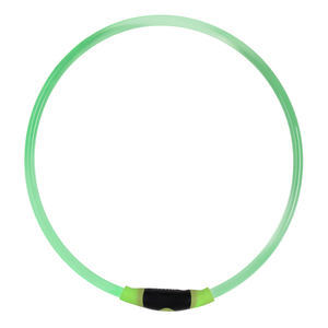 Nite Ize® NiteHowl™ LED Safety Necklace, Green