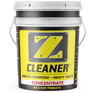 Z-CLEANER™ Super Concentrate