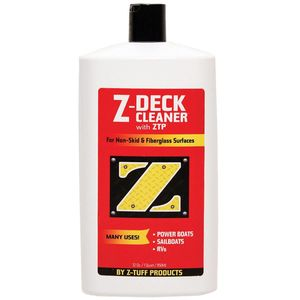 Z-Deck Cleaner™, Quart