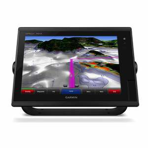 Garmin Multi-function Displays & Combos