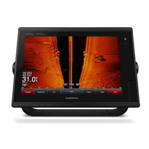 GPSMAP 7612xsv Multifunction Display with J1939 Port and U.S. BlueChart g2 and LakeVu HD Inland Charts