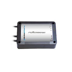 Turbo ME Series Dual-Bank 12A Battery Charger