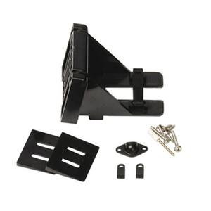 HawkEye® FishTrax™ Transom Mount Transducer Bracket Kit