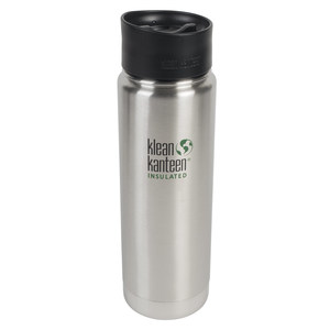 20 oz. Insulated Wide Travel Mug with Cafe Cap