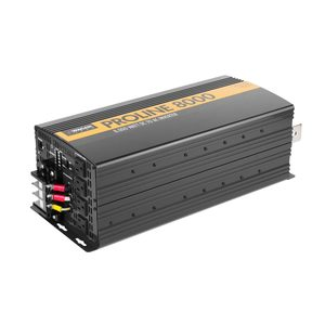 8000W ProLine Inverter with Remote