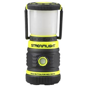 Siege AA Lantern with Magnetic Base