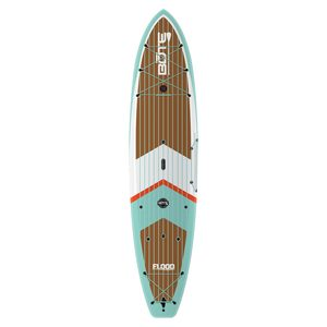 12' Flood Core Stand-Up Paddleboard