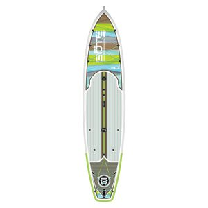 12' HD Native Stand Up Paddleboard