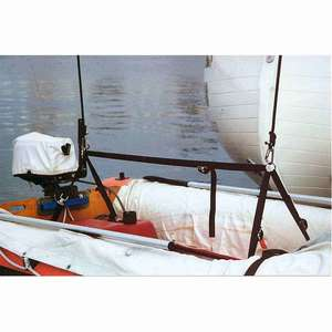 Dinghy-Lift™for Davits
