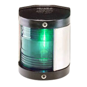 Series 25 Side Mount Starboard Navigation Light