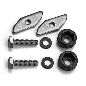 StarPort HD Trac Nut Kit