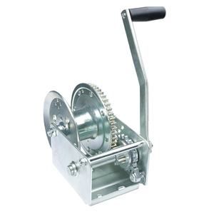 GREENFIELD PRODUCTS SkyWinch, Manual Trailer Winch | West Marine