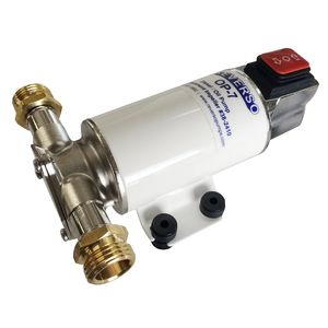 OP-7 Oil Change Pump, 12V