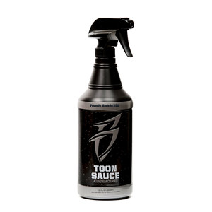 Toon Sauce Aluminum Maintainer and Detailer