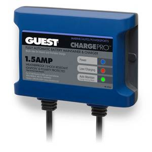 1.5 Amp ChargePro Maintainer