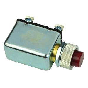 Dual Warning Light and Buzzer 12V